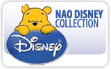 NAO Disney Collection