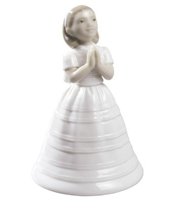 FIRST COMMUNION BELL