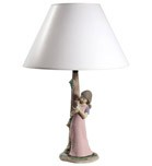 KITTY CUDDLES (LAMP) - US