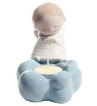 LITTLE ANGEL (CANDLE HOLDER)