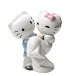 HELLO KITTY GETS MARRIED!